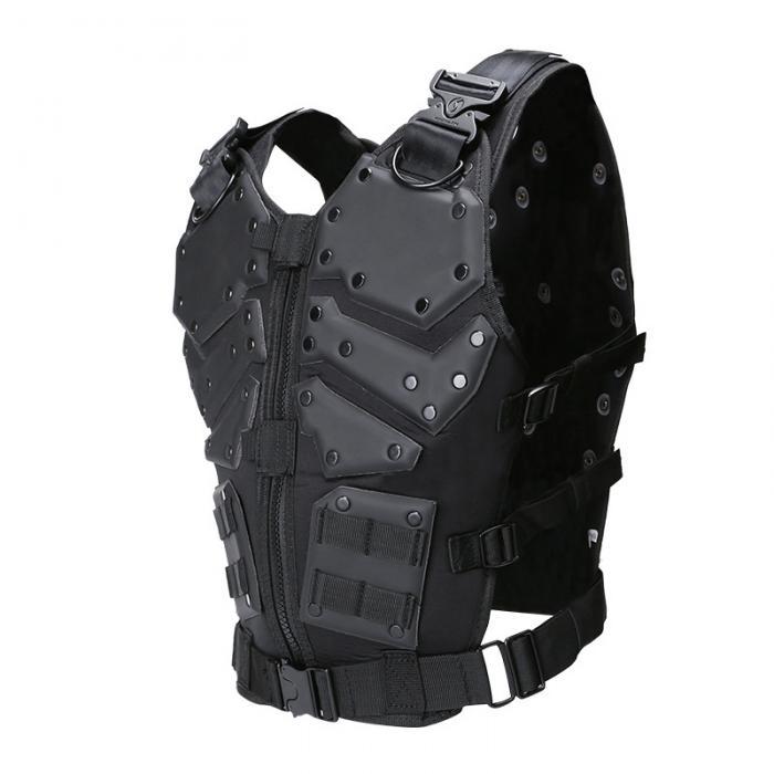 Plate Carrier Vest Tactical Vest Molle Vest Combat Vest