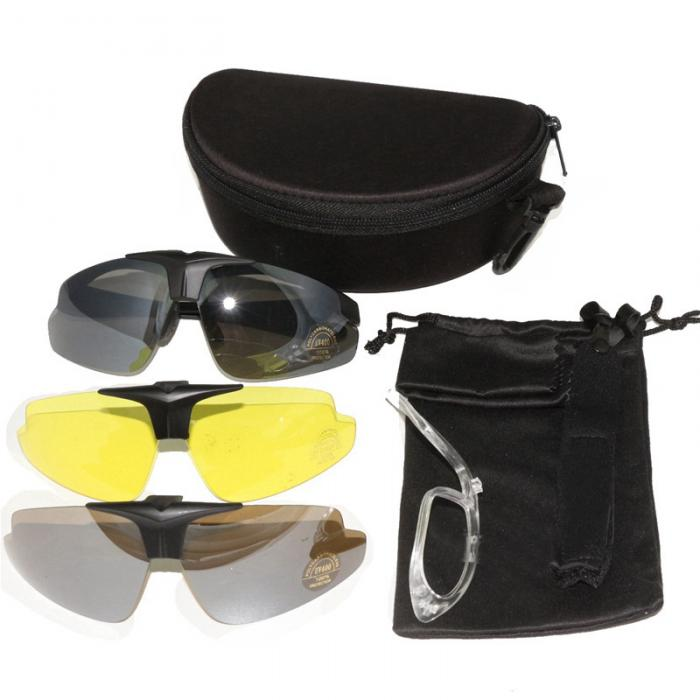 C1 Tactical Glasses